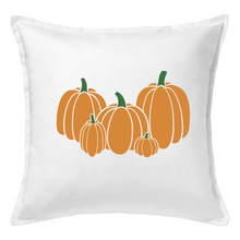 Load image into Gallery viewer, Pumpkin Collection Pillow | Pillow Cover | Cushion Cover