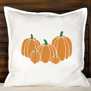 Pumpkin Collection Pillow | Pillow Cover | Cushion Cover