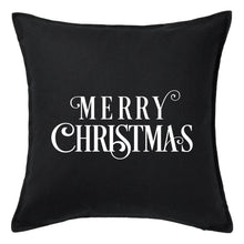 Load image into Gallery viewer, Merry Christmas Pillow | Pillow Cover | Cushion Cover