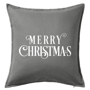 Merry Christmas Pillow | Pillow Cover | Cushion Cover