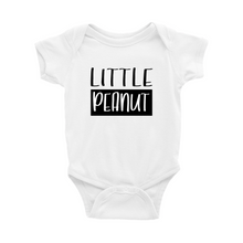 Load image into Gallery viewer, Little Peanut Onesie - Crystal Rose Design Co.