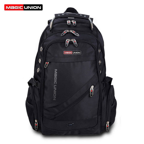 MAGIC UNION Large Capacity 15 inch Laptop Backpack