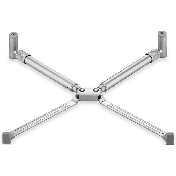 Aluminium X-Stand Folding Portable Laptop Stand 12-17 inches