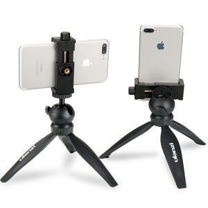 Mini Phone Tripod with Ballhead