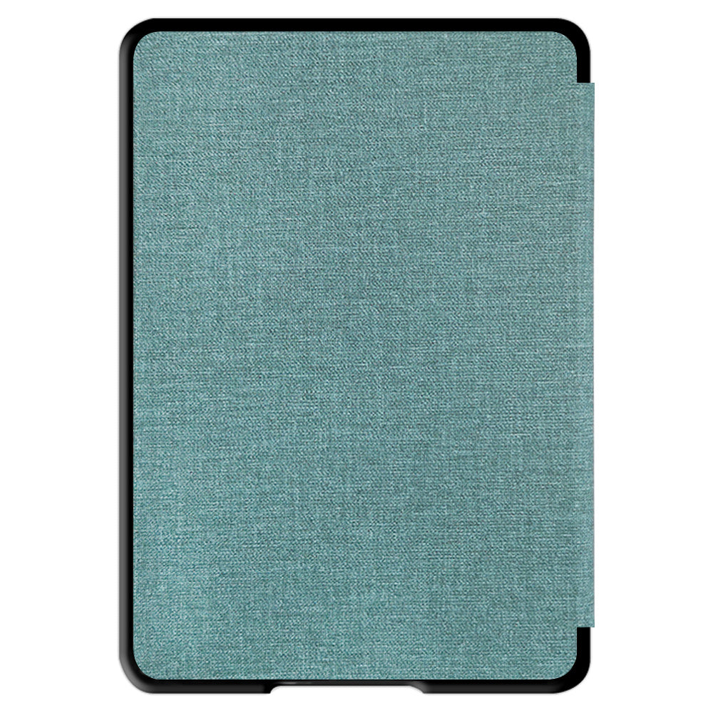 Qualnice Water-Safe Case for All-New Kindle Paperwhite (10th  Generation-2018 Only), Blue