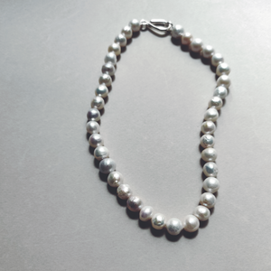 Pearl Necklace no. 6