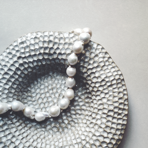 Pearl Necklace no. 5