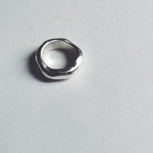 Lava Ring no. 2