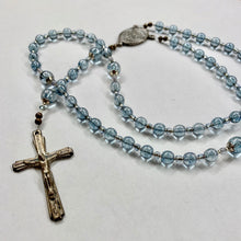 Load image into Gallery viewer, First Communion Gift | Catholic Rosary | Custom Rosary