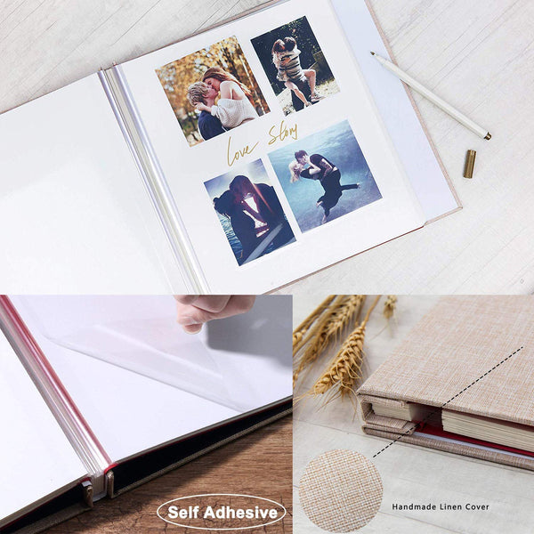 where to buy photo albums
