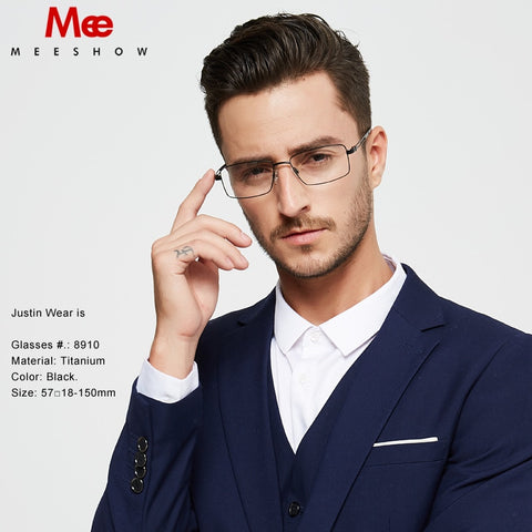 Eyeglasses brand design men glasses frame optical square Prescription Eye glasses ultralight women's spectale frames
