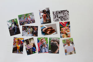 #Occupy 12-pack Postcard Set