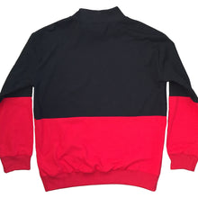 Load image into Gallery viewer, The Fugees x Carl Posey Adult L/S Color Block Turtleneck Sweater