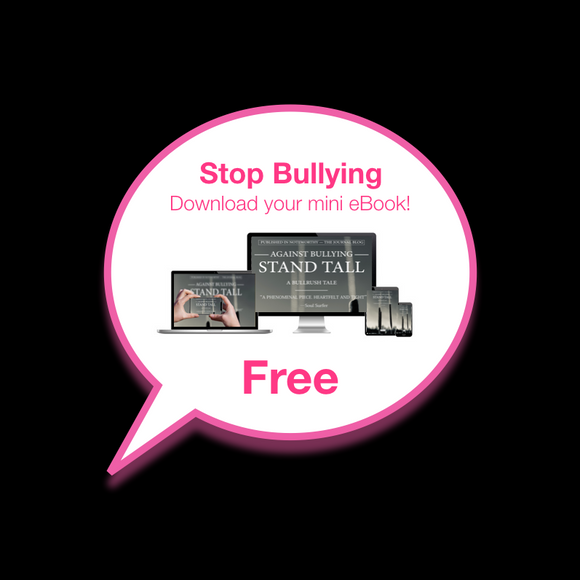 Against Bullying - Mini eBook - Free - MiCode Store
