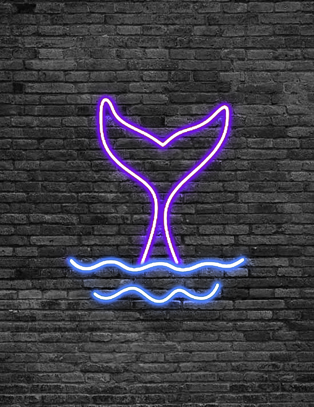 Mermaid Neon Sign