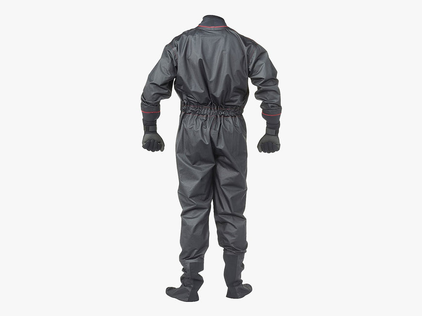 Ursuit® MPS Multi Purpose Dry Suit Back - Point 65 Sweden