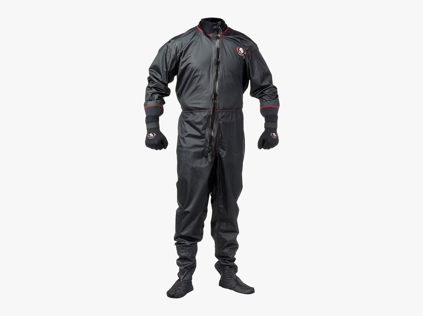 Ursuit® MPS Multi Purpose Dry Suit Front - Point 65 Sweden