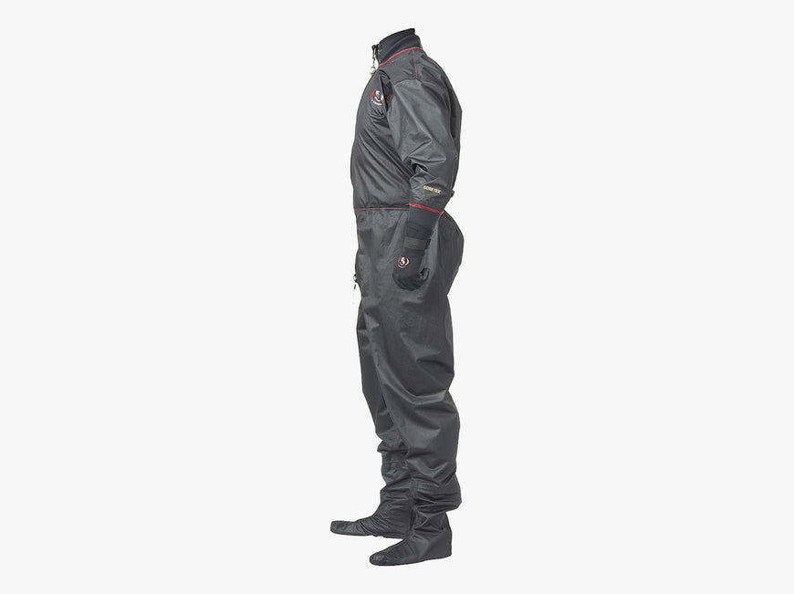 Ursuit® MPS Multi Purpose Dry Suit Side - Point 65 Sweden