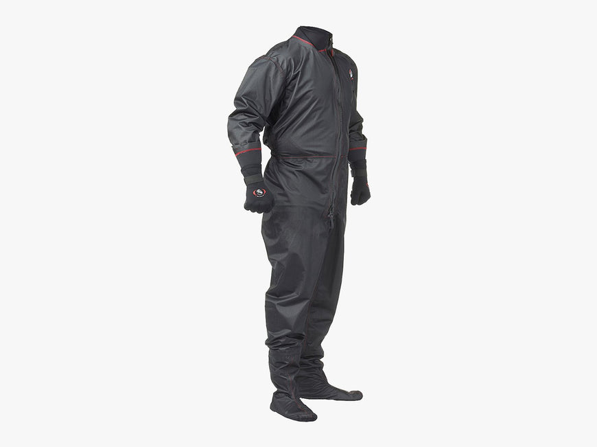 Ursuit® MPS Multi Purpose Dry Suit Front Side - Point 65 Sweden