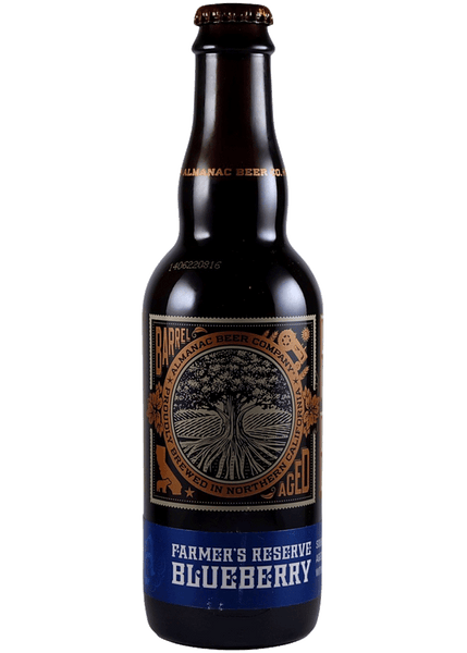 Almanac Farmer's Reserve Blueberry - The Cult Beer Store from Hashigo Zake