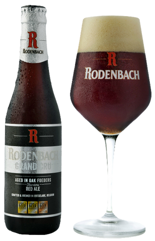 RODENBACH Grand Cru - The Cult Beer Store from Hashigo Zake
