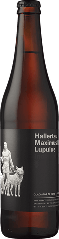 HALLERTAU Maximus Humulus Lupulus - The Cult Beer Store from Hashigo Zake