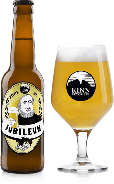 KINN Jubileum - The Cult Beer Store from Hashigo Zake