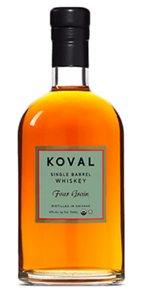 KOVAL Four Grain Whiskey - The Cult Beer Store from Hashigo Zake