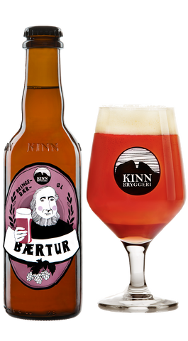 KINN Baetur - The Cult Beer Store from Hashigo Zake