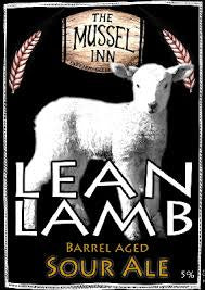 Mussel Inn Golden Lean Lamb 330ml TAKEAWAY - The Cult Beer Store from Hashigo Zake