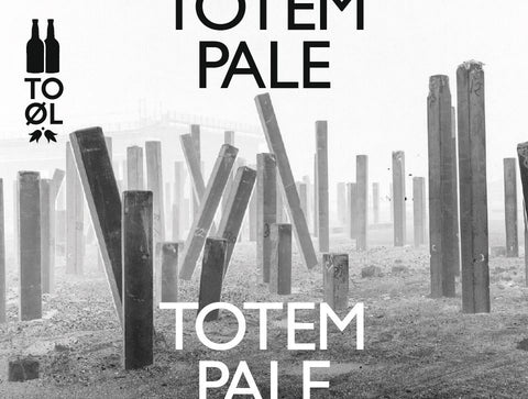 To Ol Totem Pale Gluten Free