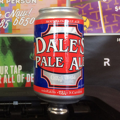 Oskar Blues Dales Tap Handle