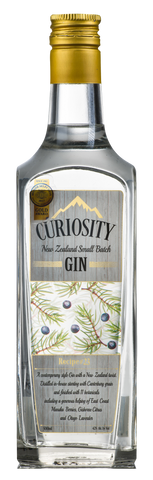 Curiosity #23 Gin - The Cult Beer Store from Hashigo Zake