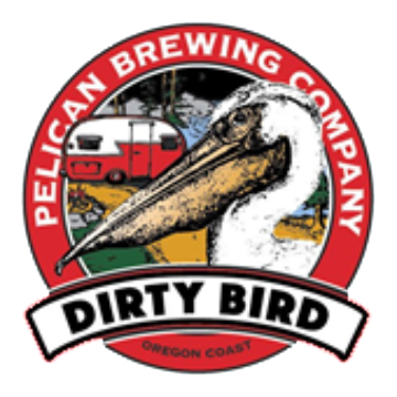 Pelican Dirty Bird Northwest IPA