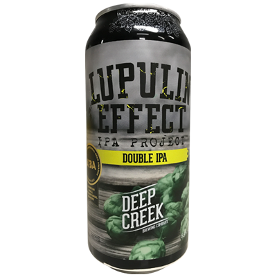 Deep Creek Double IPA - The Cult Beer Store from Hashigo Zake
