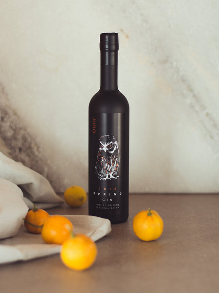 JUNO Spring Gin (200ml Bottle) - The Cult Beer Store from Hashigo Zake