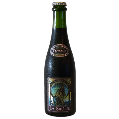 LA SIRENE Imperial Praline - The Cult Beer Store from Hashigo Zake