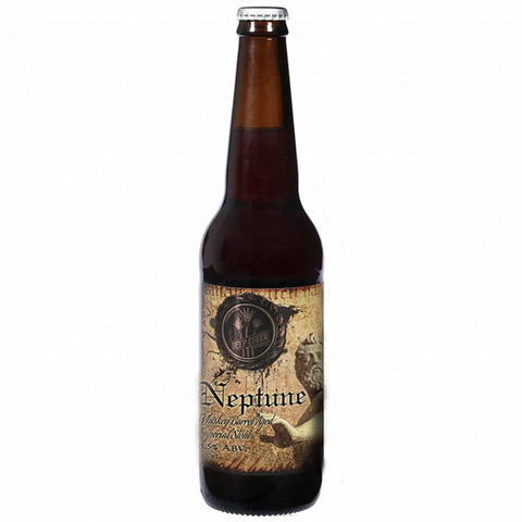 Deep Creek Neptune Russian Imperial Stout - The Cult Beer Store from Hashigo Zake
