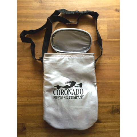 Coronado Cooler Bag - The Cult Beer Store from Hashigo Zake