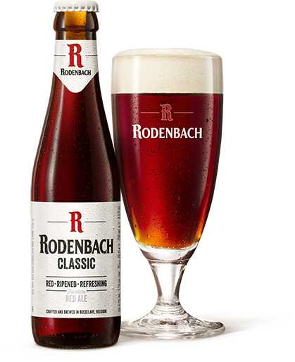 Rodenbach Classic - The Cult Beer Store from Hashigo Zake