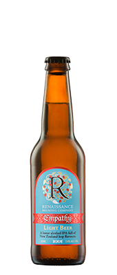 RENAISSANCE Empathy Low Alcohol IPA - The Cult Beer Store from Hashigo Zake