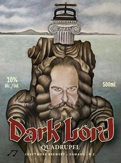 Craftwork Dark Lord - The Cult Beer Store from Hashigo Zake