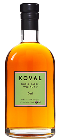 KOVAL Oat Whiskey - The Cult Beer Store from Hashigo Zake