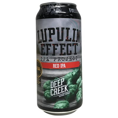 Deep Creek Red IPA - The Cult Beer Store from Hashigo Zake