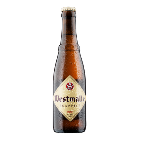 Westmalle Tripel 330ml TAKEAWAY - The Cult Beer Store from Hashigo Zake