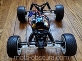 Heavy Duty Arms - Losi Mini-T 2.0 & Mini-B