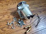 Carter Electric Fuel Pump