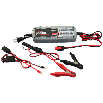 NOCO G3500 Smart Battery Charger / Maintainer