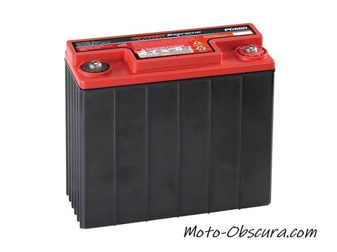 Odyssey AGM Light Weight Race Battery