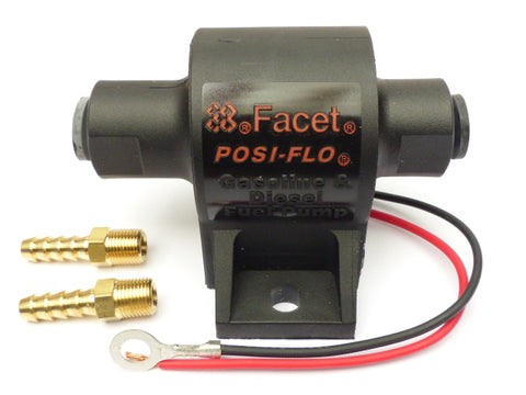 Facet Fuel Pump - 4PSI
